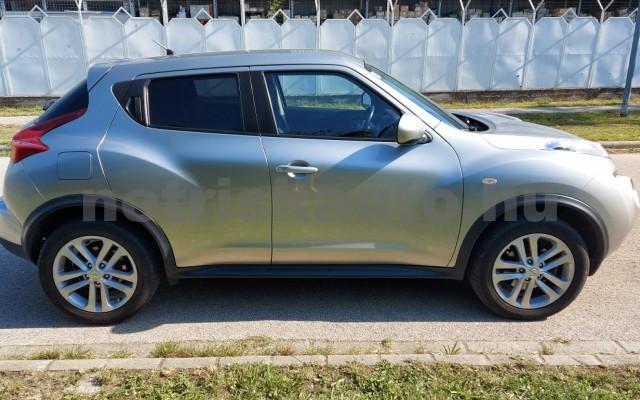 NISSAN JUKE személygépkocsi - 1618cm3 Benzin 52528 6/29