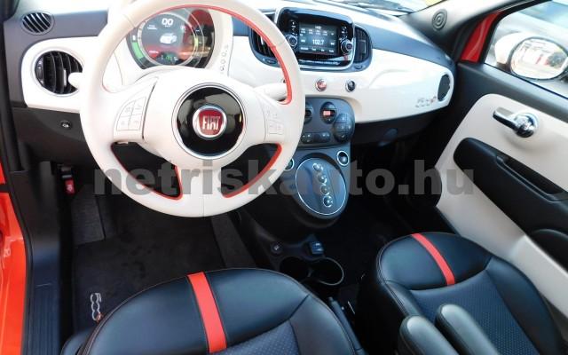 FIAT 500e 500e Aut. személygépkocsi - cm3 Kizárólag elektromos 23870 6/12