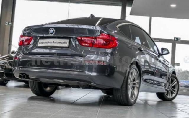 BMW 330 Gran Turismo személygépkocsi - 1998cm3 Benzin 42683 2/7
