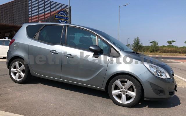 OPEL Meriva 1.4 Enjoy személygépkocsi - 1398cm3 Benzin 50031 4/12