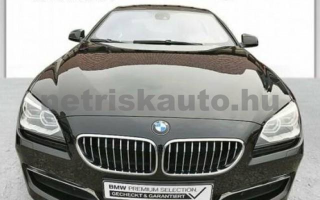 BMW 640 Gran Coupé személygépkocsi - 2993cm3 Diesel 55600 2/7