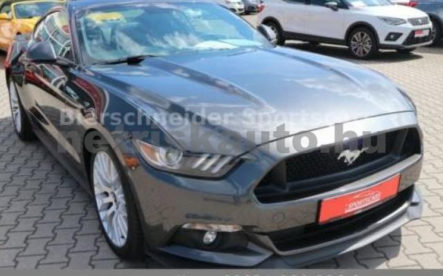 FORD Mustang személygépkocsi - 4951cm3 Benzin 55917 5/7