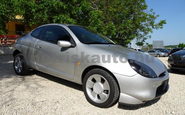 FORD Puma 1.4 személygépkocsi - 1388cm3 Benzin 16582 8/12