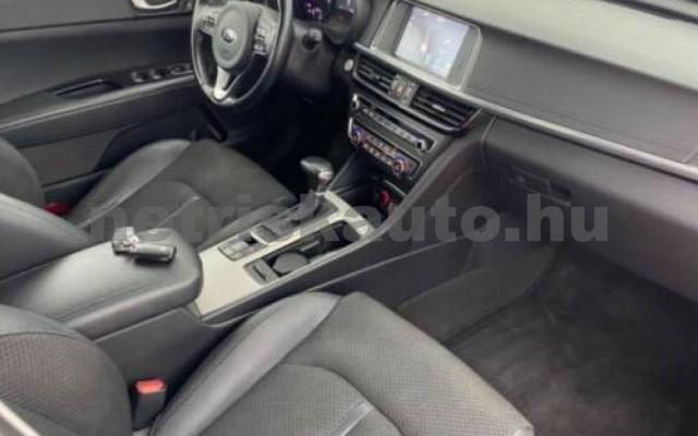 KIA Optima személygépkocsi - 1999cm3 Hybrid 106166 10/12