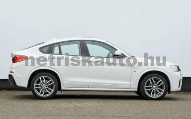BMW X4 személygépkocsi - 2979cm3 Benzin 105246 2/12