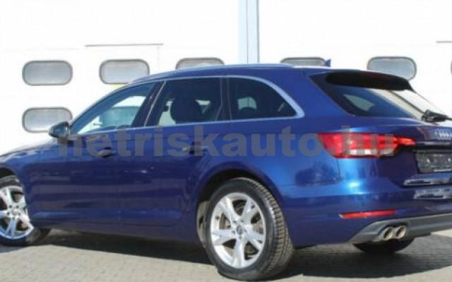 AUDI A4 személygépkocsi - 2967cm3 Diesel 109139 10/12