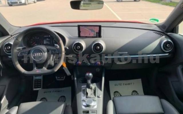 AUDI RS3 személygépkocsi - 2480cm3 Benzin 55186 5/7