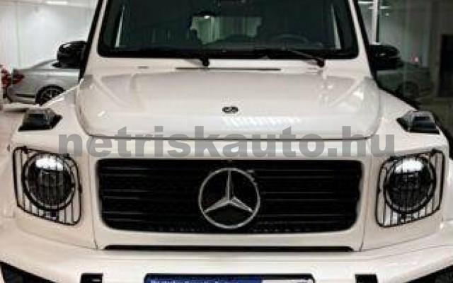G 400 személygépkocsi - 2925cm3 Diesel 105908 7/12