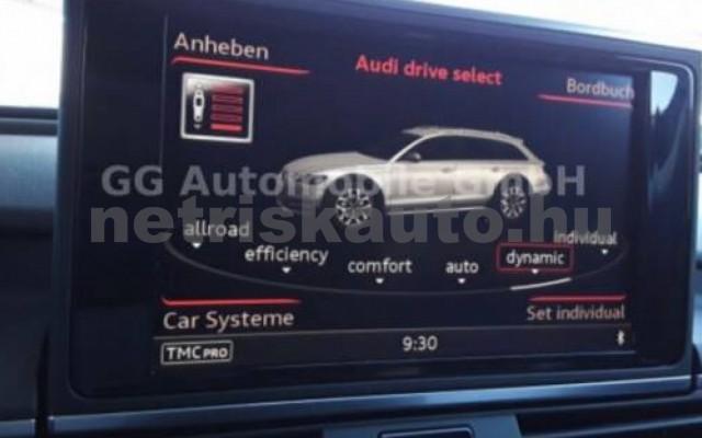 AUDI A6 Allroad személygépkocsi - 2967cm3 Diesel 55102 6/7