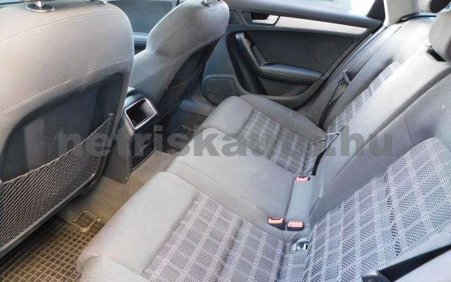 AUDI A4 1.8 T FSi Multitronic személygépkocsi - 1798cm3 Benzin 44599 11/12