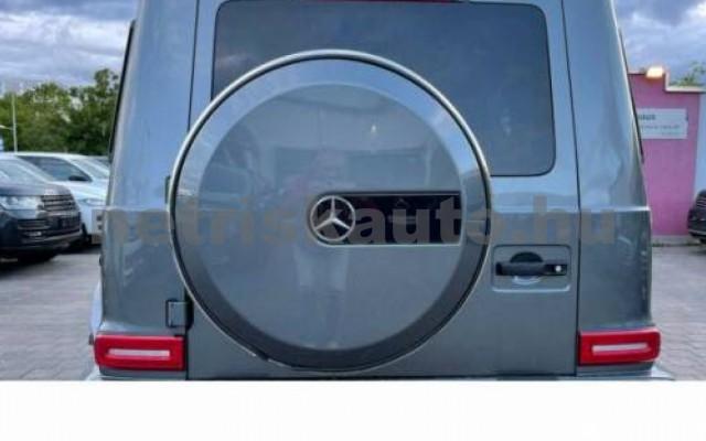 MERCEDES-BENZ G 350 személygépkocsi - 2925cm3 Diesel 105893 2/12
