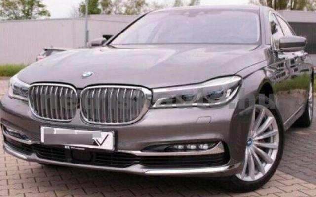 BMW 740 személygépkocsi - 1998cm3 Hybrid 109982 2/11