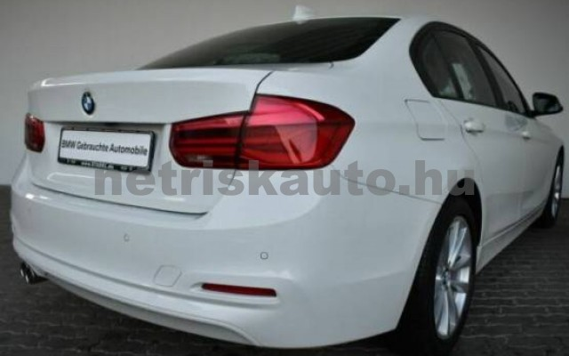 BMW 320 személygépkocsi - 1995cm3 Diesel 42642 4/7
