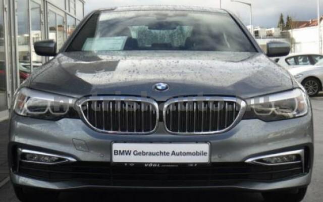 BMW 540 személygépkocsi - 2998cm3 Benzin 42883 3/7