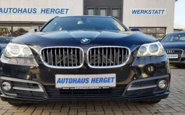 BMW 520 személygépkocsi - 1995cm3 Diesel 55534 2/7