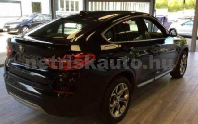 BMW X4 személygépkocsi - 1995cm3 Diesel 55759 2/4