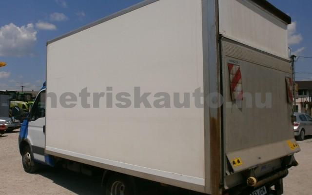 IVECO 35 35 C 15 3750 tehergépkocsi 3,5t össztömegig - 2998cm3 Diesel 93237 3/9