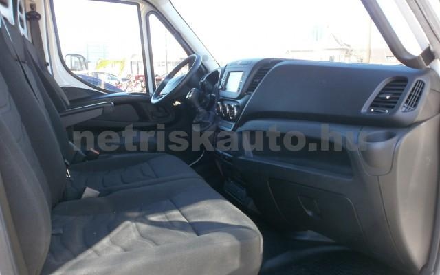 IVECO 35 35 S 17 V 4100 H2 Aut. tehergépkocsi 3,5t össztömegig - 2998cm3 Diesel 27706 11/11