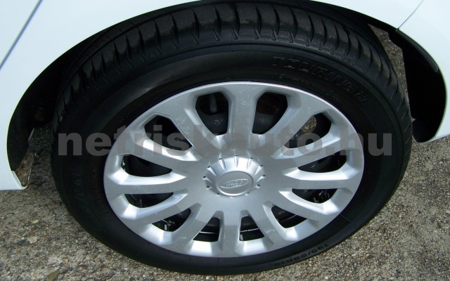 FORD Fiesta 1.25 Ambiente személygépkocsi - 1242cm3 Benzin 104520 6/12