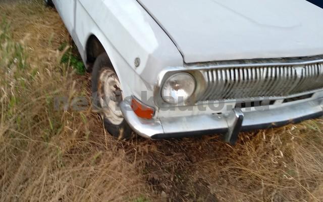 VOLGA M24 személygépkocsi - 2445cm3 Benzin 14825 6/12