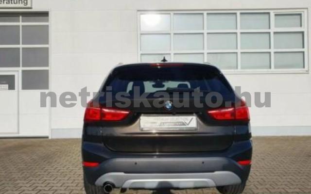 BMW X1 személygépkocsi - 1995cm3 Diesel 55719 4/7