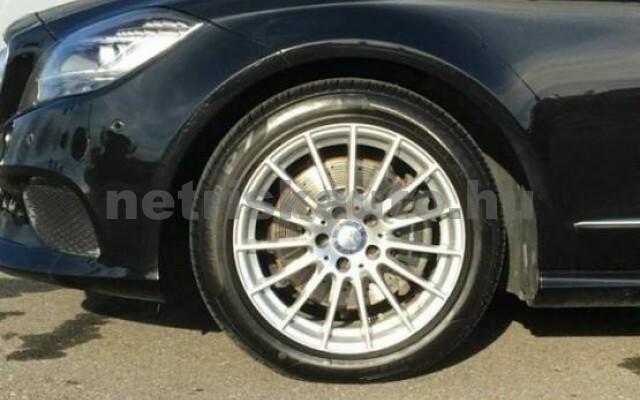 MERCEDES-BENZ CLS 350 Shooting Brake személygépkocsi - 2987cm3 Diesel 43688 6/7