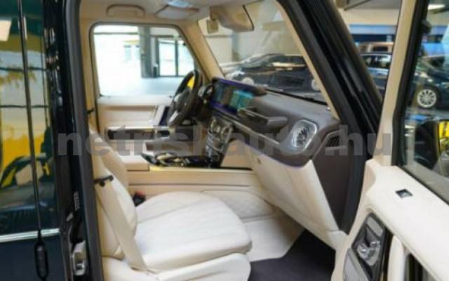 G 350 személygépkocsi - 2925cm3 Diesel 105897 10/12