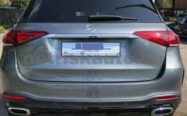 GLE 400 személygépkocsi - 2925cm3 Diesel 106027 5/12