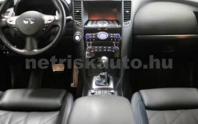 QX70 személygépkocsi - 3696cm3 Benzin 105446 8/10