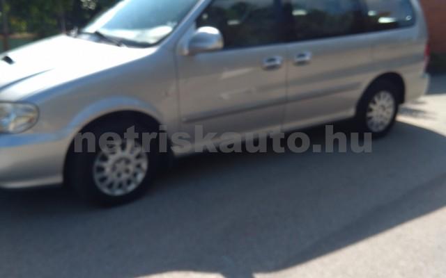KIA Carnival 2.9 CRDi Komfort (7 sz.) személygépkocsi - 2903cm3 Diesel 25856 12/12