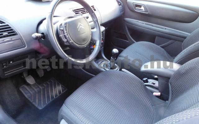 CITROEN C4 1.6 VTi VTR Plus személygépkocsi - 1598cm3 Benzin 106550 6/12