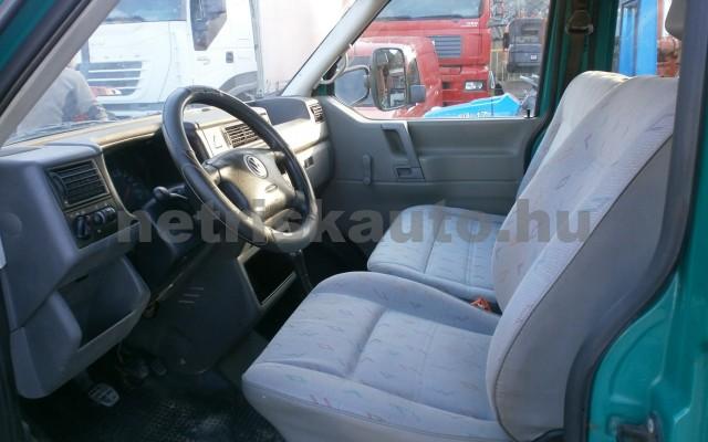 VW Transporter 2.5 7DM 1T2 tehergépkocsi 3,5t össztömegig - 2461cm3 Diesel 19907 7/9