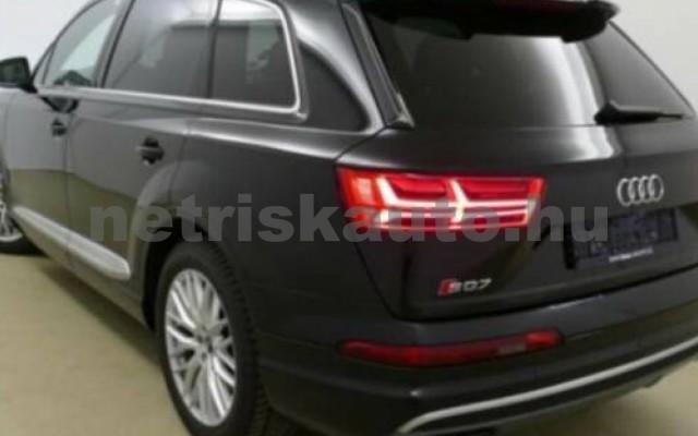 SQ7 személygépkocsi - 3956cm3 Diesel 104913 6/7