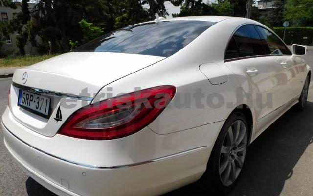 MERCEDES-BENZ CLS-osztály CLS 350 CDI BlueEFF. Aut. személygépkocsi - 2987cm3 Diesel 95788 12/12