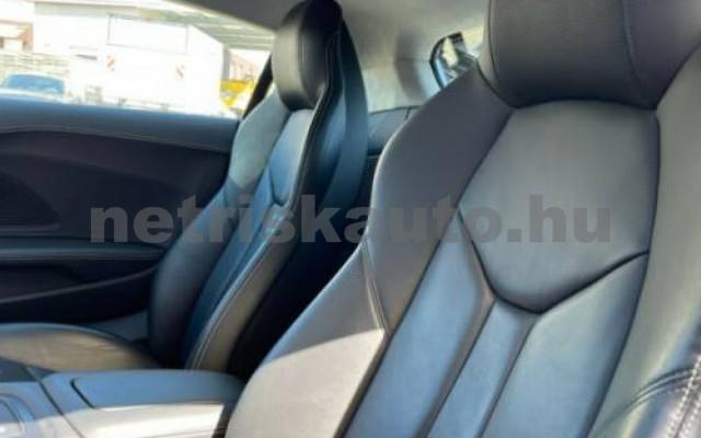 R8 személygépkocsi - 5204cm3 Benzin 104865 10/12