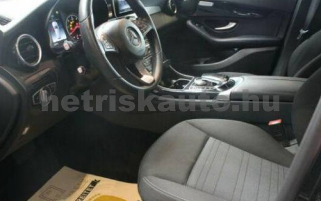 MERCEDES-BENZ GLC 350 személygépkocsi - 2987cm3 Diesel 105990 10/10