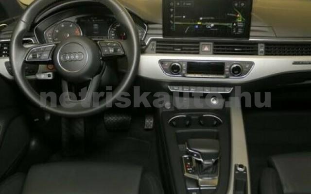 A4 személygépkocsi - 2967cm3 Diesel 104611 9/11