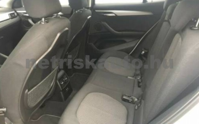 BMW X2 személygépkocsi - 1995cm3 Diesel 110069 9/10