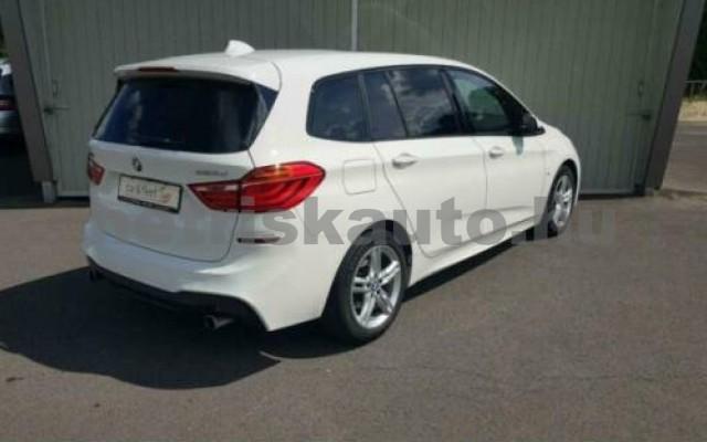 BMW 220 Gran Tourer személygépkocsi - 1995cm3 Diesel 55317 4/7
