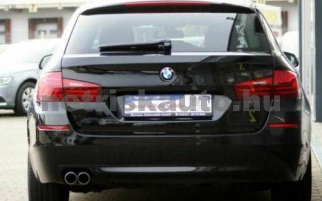 BMW 520 személygépkocsi - 1995cm3 Diesel 55520 6/7