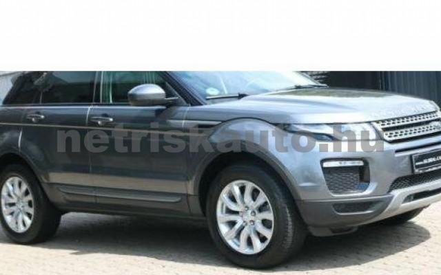 Range Rover személygépkocsi - 1997cm3 Benzin 105552 9/12