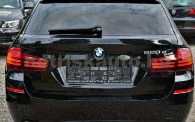 BMW 520 személygépkocsi - 1995cm3 Diesel 55522 6/7