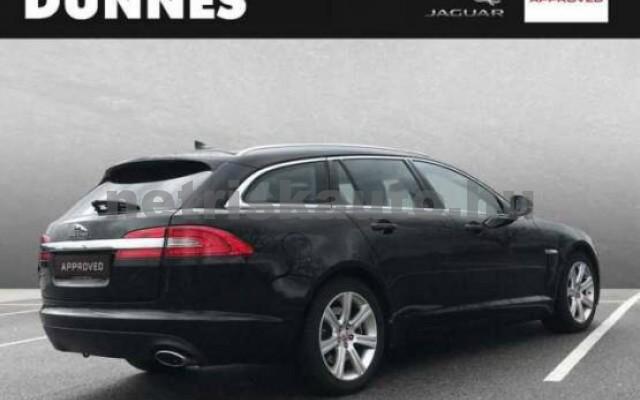 JAGUAR XF 2.2 D Aut. személygépkocsi - 2179cm3 Diesel 43385 2/7
