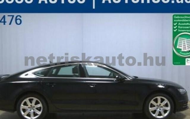 AUDI A7 személygépkocsi - 2967cm3 Diesel 55114 3/7