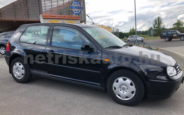 VW Golf 1.4 Euro személygépkocsi - 1390cm3 Benzin 104512 6/12