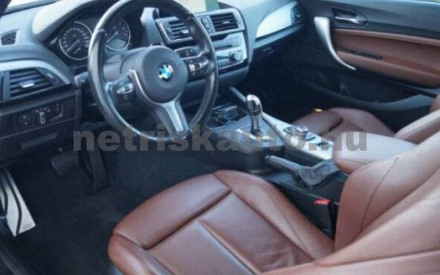 BMW 220 személygépkocsi - 1997cm3 Benzin 42607 7/7
