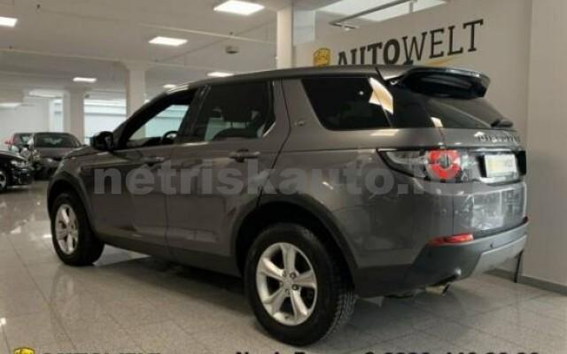 LAND ROVER Discovery Sport személygépkocsi - 1999cm3 Diesel 43453 5/7