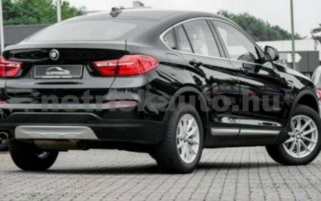 BMW X4 személygépkocsi - 1995cm3 Diesel 110147 2/9