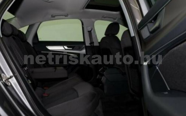 A6 személygépkocsi - 2967cm3 Diesel 104669 5/10