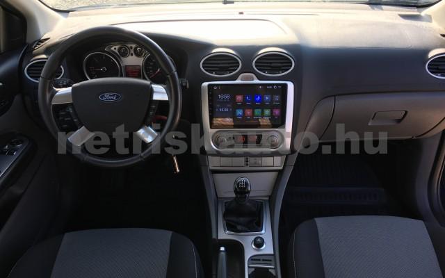 FORD Focus 1.6 TDCi Fresh DPF személygépkocsi - 1560cm3 Diesel 44699 11/12